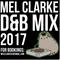 Mel Clarke Drum & Bass Mix