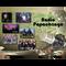 Radio Papachango con Daniela Spalla, Gandhi, Lanza Inter, Noah Pino Palo,Oi Skall Mates, Gallo Negro