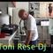 Un Ora Con Toni Rese Dj - All Around James Brown - 12 08 2021 - Vinyl Only