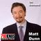 Backbone Radio with Matt Dunn - November 18, 2018 - HR 2