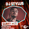 @Stxylo - BBC Radio 1Xtra UK TakeOver GuestMix