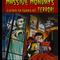 Massive Mondays on HushFM.com  Prestin3 b2b Jon Void & D-Squared- 17-07-17