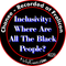 #229 - Chanee - Inclusivity: Where Are All The Black People?