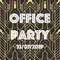 Office Party 23-07-2019