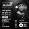 GRACE - WICKED 7 RADIO SHOW ON IBIZA LIVE RADIO 10 - 03 - 2018