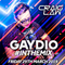 Gaydio #InTheMix - Friday 29th March 2019