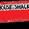 3rd December House Shack Take Over 2014