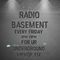 RadioBasement Episode #038 August 22nd 2014