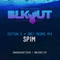 BLKOUT Edition 5 Mix - SPIM - Recorded LIVE at Subfactory Crib Sessions