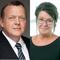 Episode 78 med Lars Løkke Rasmussen og Anette Kokholm