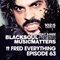 BLACKSOUL presents MUSIC MATTERS 63 ft Fred Everything / YAMMAT FM / 02.12.2017