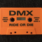 "DMX MEGA MIX - ""RIDE OR DIE"" - SIDE A"