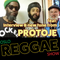 Oslo Reggae Show 3rd October 2017 - feat Protoje - Interview & New Tune!
