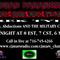 Half Past Dead Paranormal radio-Derek Tyler show