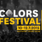 Kajis @ Colors Festival 2015, Helsinki (11-07-2015)