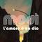 Giuseppe Modì Chimenti, cantautore e chitarrista. 12.06.2021