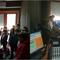 Entrevista EB1 de Alcains - Agrupamento de Escolas José Sanches e S. Vicente da Beira - 16-11-2018