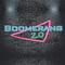 Boomerang - 20 de Octubre de 2018 - Radio Monk