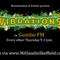 Vibrations Show on Gumbo FM November 2018