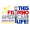Episode 144 - Susus Maryosep: TFAL Talks Recent Filipino Representation (Social Distance Series)