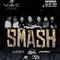 AmirRizzlan - Smash @ V.A.C 2 Penang (20.01.2018)