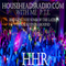 Dj P.T.E covering for the Departure Lounge Live on househeadsradio.com