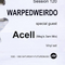 My Vinyl Mix for Warped Weirdo Session 120 Future Music FM