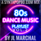 80's Dance Music Playlist Mix - Vol.2 (56 Min) By JL Marchal (Synthpop 80 : www.synthpop80.com)