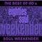 BEST OF 80'S SOUL WEEKENDER