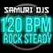120 BPM ROCK STEADY - Checkmate NYC Episode 101