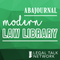 ABA Journal: Modern Law Library : How to be (sort of) happy in law school