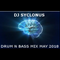 DJ SYCLONUS DRUM N BASS MIX MAY 2018