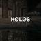 HØLØS podcast #001 | Hi-maX
