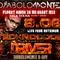 Dj DIABOLOMONTE SOUNDZ - LIVE SET 4  B-DAY PARTY 08.06 pres. DJ DRIVER (FIDGET HOUSE mix 2018)
