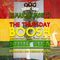 Sober Lane presents Jamaican Month 2017 ( The Thursday Boosh LIVE MIX by GENERIC PEOPLE djs)