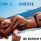 100% Summer Mix Special Soleil