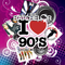 BatchelorParty I Love 90s Mix 1 Short