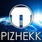 Pizhekk - Around the World Mix Session (SEP 2014)