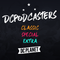 DCPodcasters Classic #7 : Tsujihara, Suicide Squad et DC Zoom