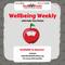 #WellbeingWeekly 17 February-2019-#Halftermfun