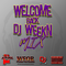 Welcome Back WeekN Mix