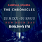 THE CHRONICLES RADIO SHOW -ROKISSY FM-AFRICA -DJ MIXX-DJ SNUU-ALL NEW BOOM BAP-NOV 2018