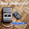 Mind The Mixtape! volume 4 - a fresh batch of eclectic smoothness