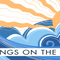 Mornings On The Beach on 88.1FM HD-3 Los Angeles Hosts  Danny Lemos Charley Sharp,Kristin Garburg