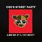 OSO's MINI HIP HOP STREET PARTY MIX PT 35