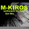 M-KIROS - Schwarz Techno -Set mIx 2016