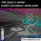 The Ziggy Z Show with Zak Leeder on IO Radio 080521