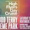 Emme Live @ High Flyers 1stNov2014