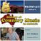 NASHVILLE 2018.12.11. Az ausztrál country zene. 1. rész. Közreműködik: Ed Beres.