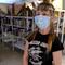 Réouverture des bibliothèques à Mulhouse, Catherine Storne & Anne-Catherine Goetz déballent tout